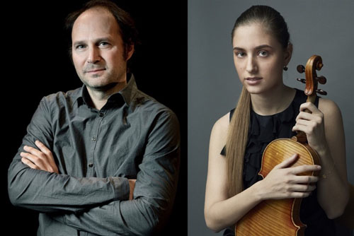 I transiti musicali di Ravel e Prokofiev con il duo Bonaita-Rebaudengo allo Spazio Teatro 89 di Milano