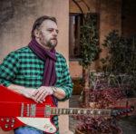 It's only folk rock. Cesare Carugi in concerto allo Spazio Teatro 89 di Milano