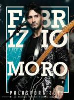 Fabrizio Moro, live nel 2019 con 4 imperdibili appuntamenti nei palasport di Acireale, Roma e Milano