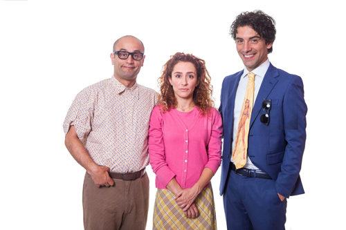 """""""Singles"""": una scelta o una gogna? Tre personaggi in cerca… d'amore. Lo spettacolo al Martinitt di Milano"""