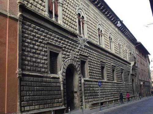 Confini sospesi di Davide Bramante e di Dario Goldaniga in mostra dal 31 gennaio 2019 Palazzo Bevilacqua Ariosti di Bologna