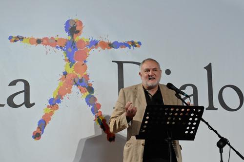 In diretta streaming la lectio magistralis di Marco Aime per il decennale di Pistoia – Dialoghi sull'uomo
