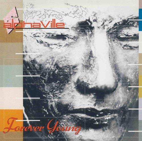"""""""Forever Young"""", l'iconico album del 1984 degli Alphaville rimasterizzato per la prima volta in assoluto è in uscita"""