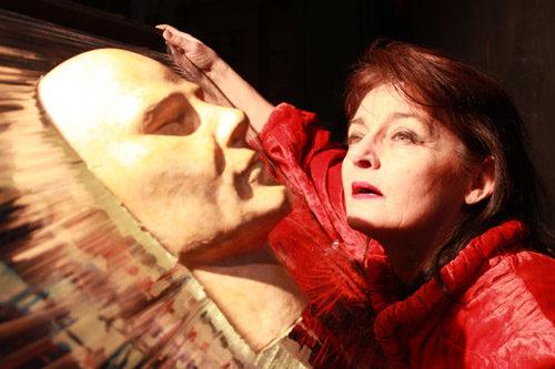 Madame Bovary di Gustave Flaubert in scena, in prima assoluta, al Pacta Salone di Milano
