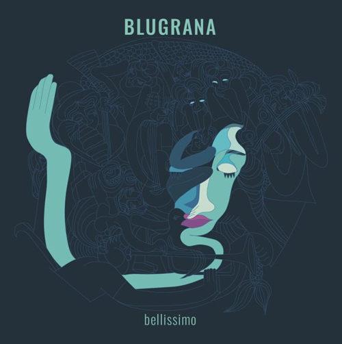 """Blugrana: da oggi in radio e in digitale il nuovo singolo """"Bellissimo"""". Online anche il video"""