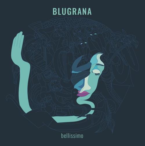 Blugrana: da oggi in radio e in digitale il nuovo singolo