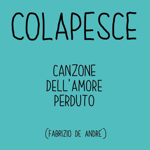 """A vent'anni dalla scomparsa di Fabrizio De André, è online il video di """"Canzone dell'amore perduto"""" reinterpretato dal cantautore Colapesce"""