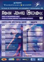"""Per la rassegna Dance Junior Company al Teatro Golden di Roma va in scena """"Maternity"""" della compagnia Our contemporary Ballet"""