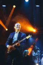 """Dodi Battaglia a Roma: giovedì firma le copie di """"Dodi Day"""", venerdì si esibisce all'Auditorium Parco della Musica"""