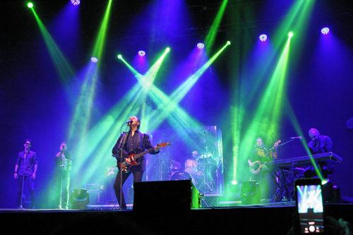 """Dodi Battaglia registra il live dedicato al tour """"Perle – Mondi senza età""""! Il disco conterrà anche un brano inedito firmato da Giorgio Faletti"""