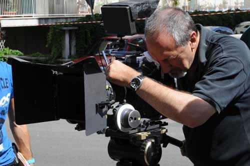 Cinema e Società. Ieri e oggi – con Enzo De Camillis. Una rassegna dedicata al regista con la proiezione di quattro lavori da lui diretti