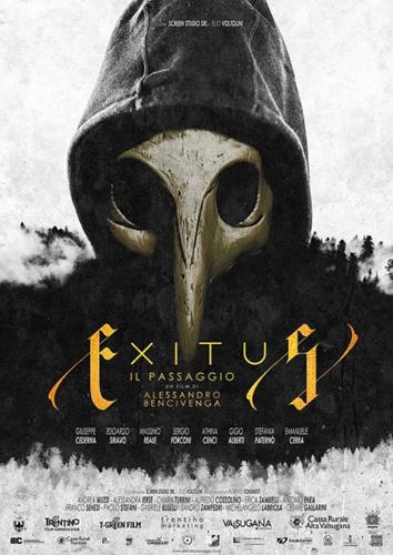 """""""Exitus, il Passaggio"""": un'avventura cinematografica targata Trentino"""