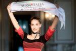 """Eletta la """"prima Miss dell'anno"""" 2019.  Romana, studentessa, sportiva"""