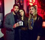 """Presentato a Roma l'album di Marla Green """"All my Demons"""" e il videoclip """"Anxiety"""" diretto da Gilles Rocca"""