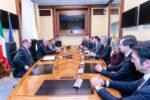 Crimini informatici, Polizia di Stato e Alitalia siglano l'accordo sulla prevenzione e il contrasto
