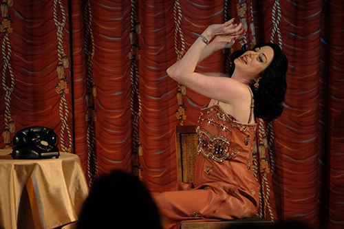 OnStage!festival lo spettacolo su Hedy Lamarr