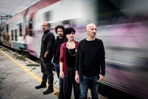 Pàrtiri, il nuovo disco dei Vorianova: canzone d'autore siciliana con echi di folk d'Oltreoceano, prog e classica
