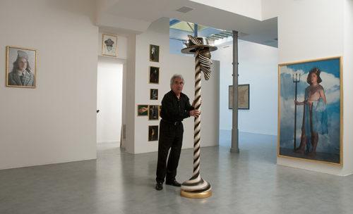 Premio ANGAMC 2019 a Pasquale Ribuffo