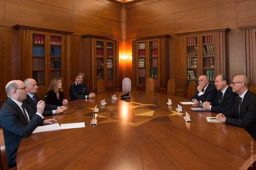 Polizia di Stato e Ferrovie dello Stato Italiane, accordo su prevenzione e contrasto dei crimini informatici