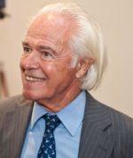 AIL compie 50 anni e organizza a Roma un Charity Gala dedicato al Prof. Franco Mandelli. Ospite della serata Tommaso Paradiso