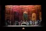 Un ballo in maschera al Teatro Regio di Parma, variazione orario prova generale
