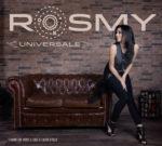 Universale, il disco di Rosmy è disponibile in tutti i negozi e in digitale. Dal 25 gennaio al via l'instore tour con performance unplugged