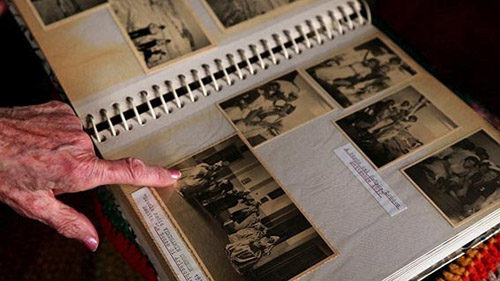 Senza rossetto: all'AAMOD il film di ricerca sull'immaginario femminile alla vigilia del voto del '46