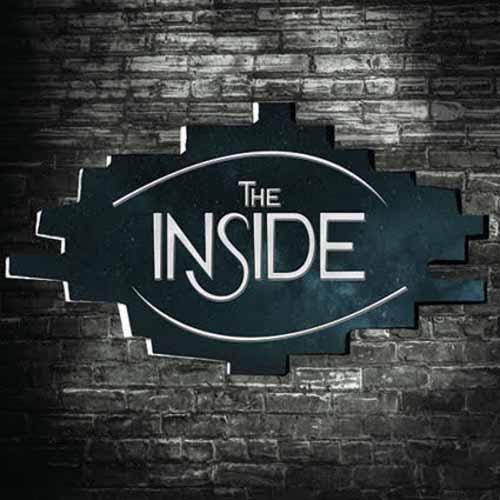 "THE INSIDE: Debut Album ""The Inside"""