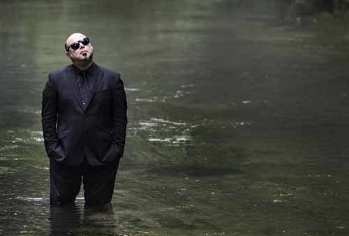 Teho Teardo in concerto giovedì 24 gennaio all'Angelo Mai di Roma presenta Music for Wilder Mann