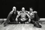 Il Trio Bobo inaugura al Teatro Fontana di Milano la nuova stagione dell'AH-UM