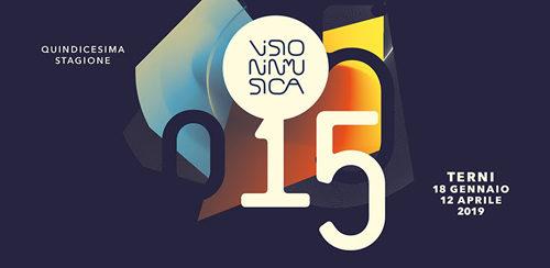 Visioninmusica 2019 apre con il concerto di Fabio Concato ed è già sold out