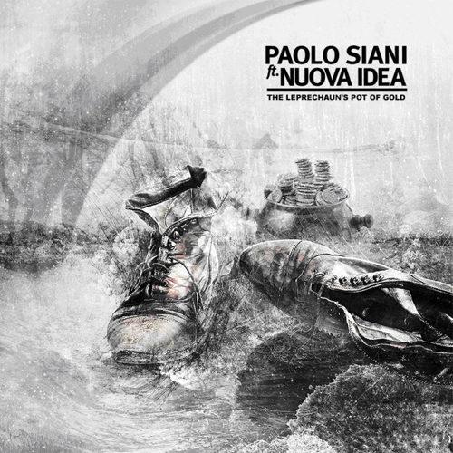 Paolo Siani feat. Nuova Idea, in uscita il nuovo album su Black Widow Records