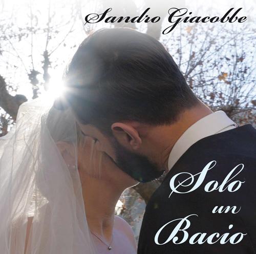 Solo un bacio, il nuovo singolo di Sandro Giacobbe a favore dei minori figli delle vittime del Ponte Morandi di Genova approda in radio