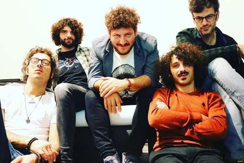 Nuove date per Gli Amici dello Zio Pecos: tutti gli appuntamenti live della band