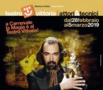 """A Carnevale vivi la magia al Teatro Vittoria con """"L'Illusionista"""""""