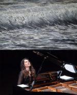 Il Mare: il concerto di Antonija Pacek in prima italiana all'Auditorium Parco della Musica di Roma
