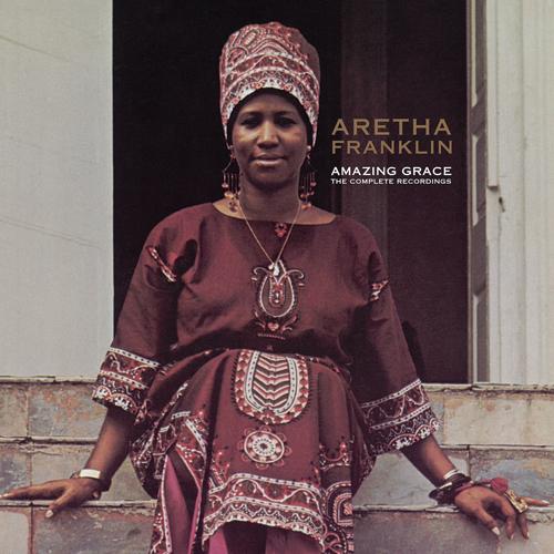 """Aretha Franklin, dal 22 marzo, su etichetta Rhino, """"Amazing Grace: the complete recordings"""", l'album gospel vincitore di Grammy fa il suo debutto su vinile"""