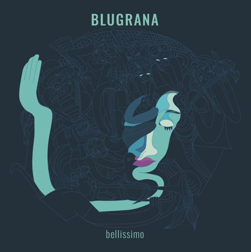 Bellissimo, il singolo dei Blugrana è in radio e disponibile in digitale