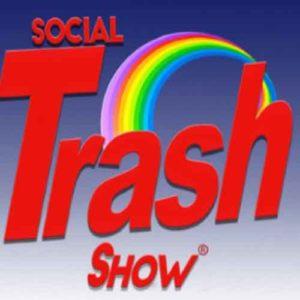 C'è p@lco per te! Social Trash Show: il primo live social dedicato agli sfoghi di tutti noi. Il primo appuntamento lunedì 25 febbraio