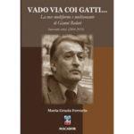 La figura e l'opera di Gianni Rodari nel nuovo libro di Maria Grazia Ferraris