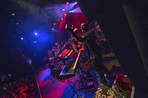 Snarky Puppy in tour a luglio in Italia per presentare il loro nuovo album Immigrance in uscita il 15 marzo per la GroundUP Music