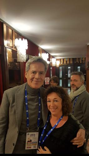 Cristina-Noris-e-Claudio-Baglioni