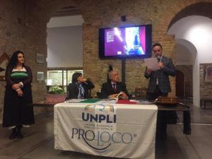 GIORNATA dedicata al DIALETTO E LINGUE LOCALI Minoranze Linguistiche alla Biblioteca Nazionale di Cosenza