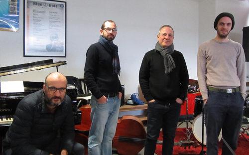 Il jazz dell'Atelier: l'omaggio alla musica e alla memoria di Charlie Haden sabato 23 febbraio alla Camera del Lavoro di Milano