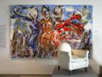 L'impossibile è possibile, la personale di Andrea Sampaolo per la prima volta a Roma alla Fondamenta Gallery