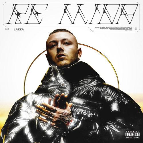 """Lazza, venerdì 1 marzo esce """"Re Mida"""", il nuovo disco del rapper, producer e pianista, già disponibile in pre-order e pre-save"""