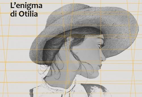 L'enigma di Otilia, il libro di George Călinescu