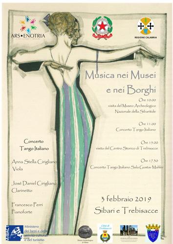 Musica nei Musei e nei Borghi