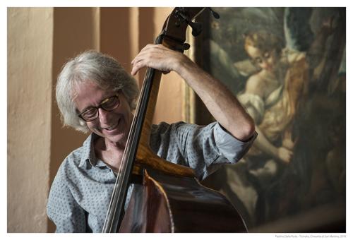 Rava, De Piscopo, Intra, D'Andrea, Fasoli, Tomelleri e molti altri, l'Atelier celebra i 25 anni di vita con una grande festa in musica alla Camera del Lavoro di Milano
