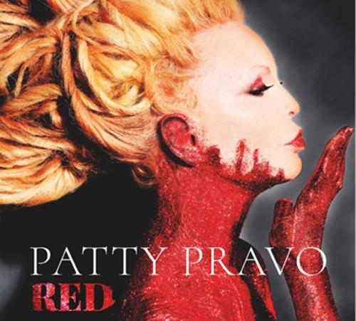 Patty Pravo, parte il Red Tour dal Teatro Bobbio di Trieste